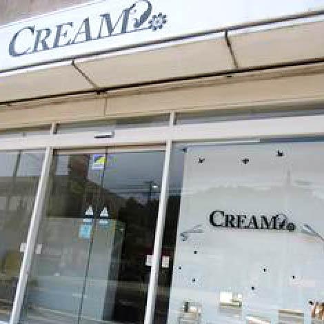上田の美容室CREAM(クリーム)